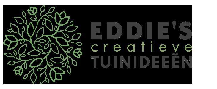 Eddie's Creatieve Tuinideeen
